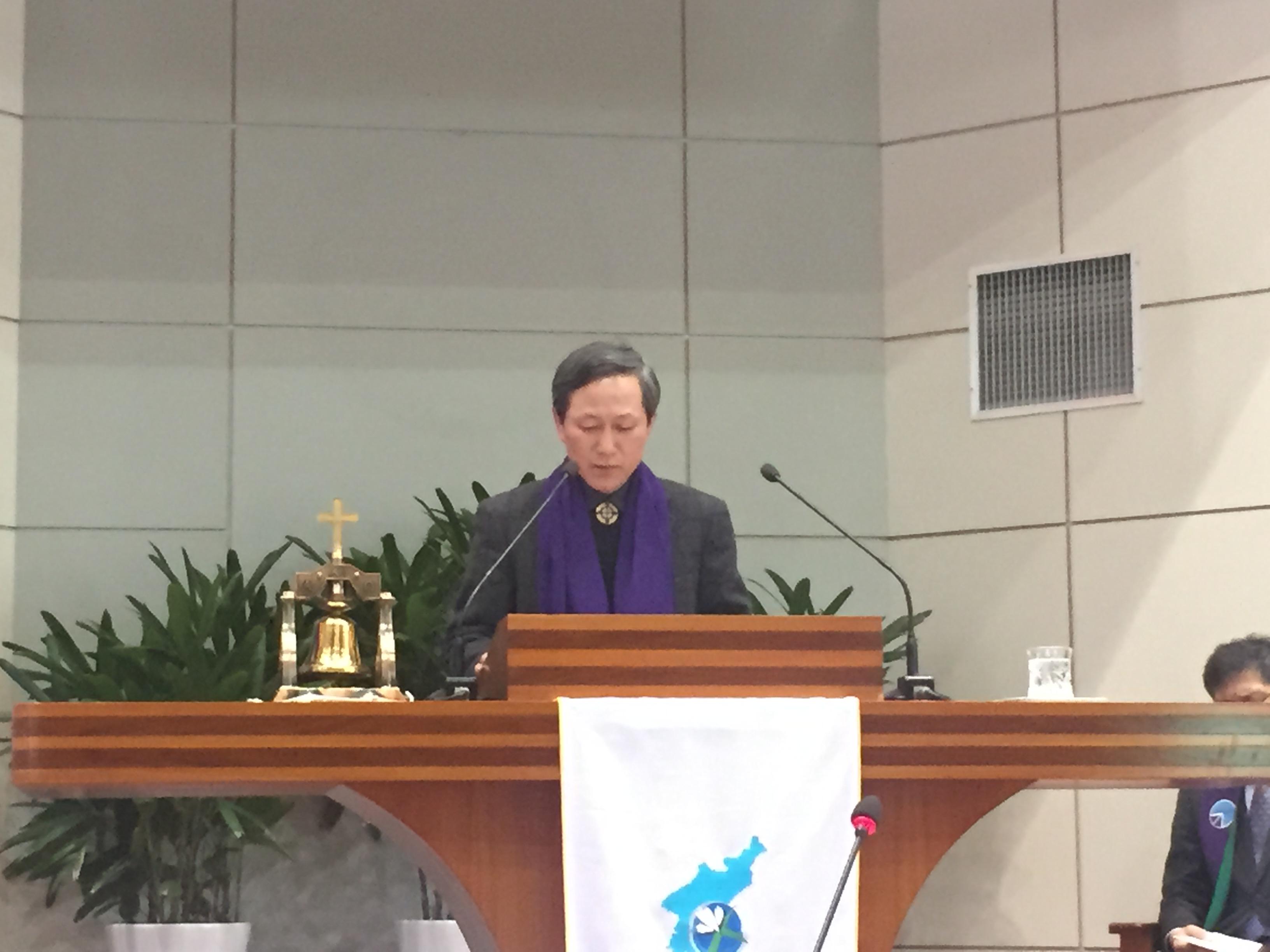중보기도 2-경기노회 평화통일위원장 이훈삼 목사.JPG